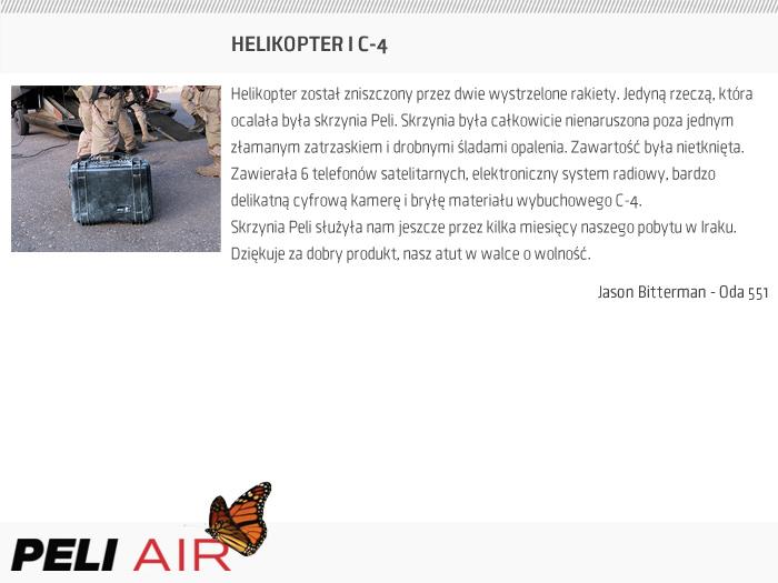 d40d0139beaa1 Skrzynia na sprzęt. PELI AIR 1605 z przegródkami TrekPak - kup online -  eMAG.pl