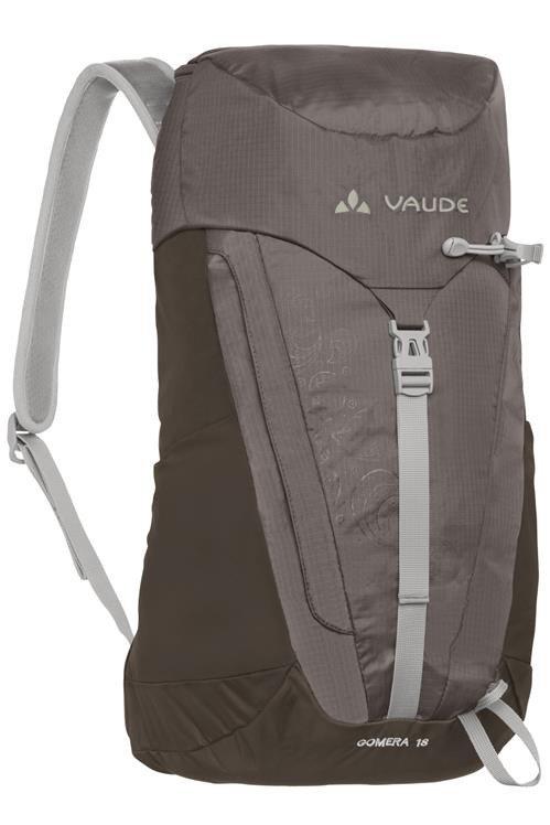 Damski plecak turystyczny VAUDE Gomera 18L