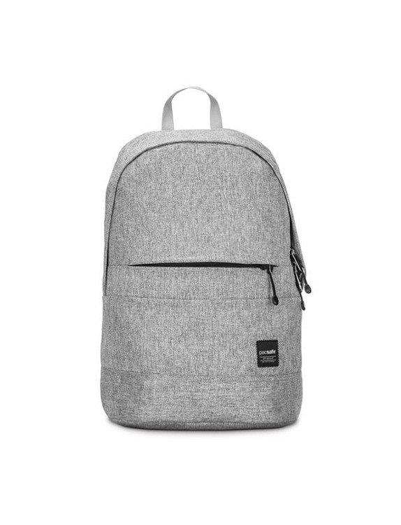 Plecak damska antykradzieżowa Slingsafe LX300 Tweed Grey