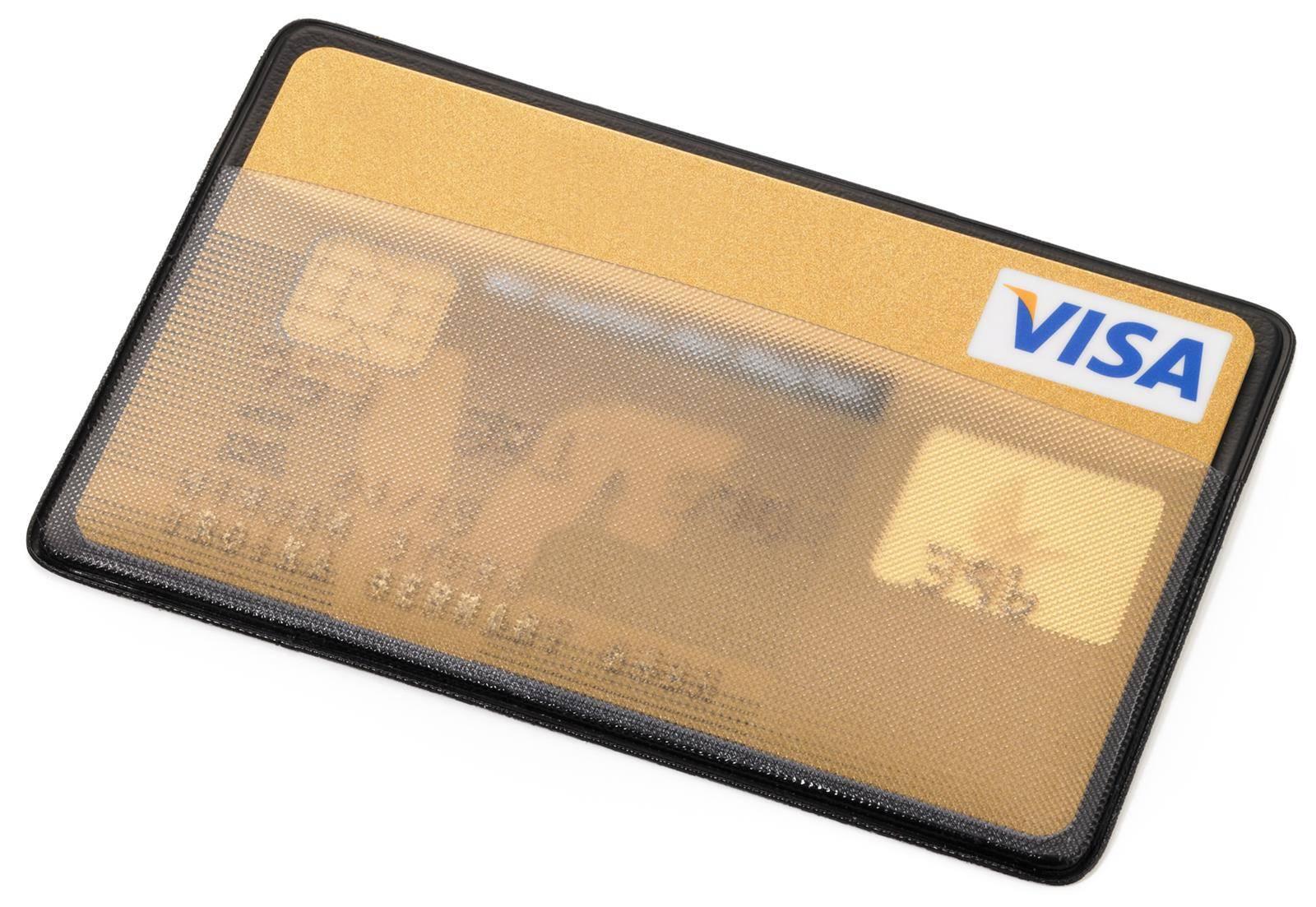 e96dd1ac10395 Etui na karty zbliżeniowe z zabezpieczeniem RFID oraz NFC TROIKA CardSaver  Praktyczne etui na karty zbliżeniowe oraz dokumenty z zabezpieczeniem przez  ...
