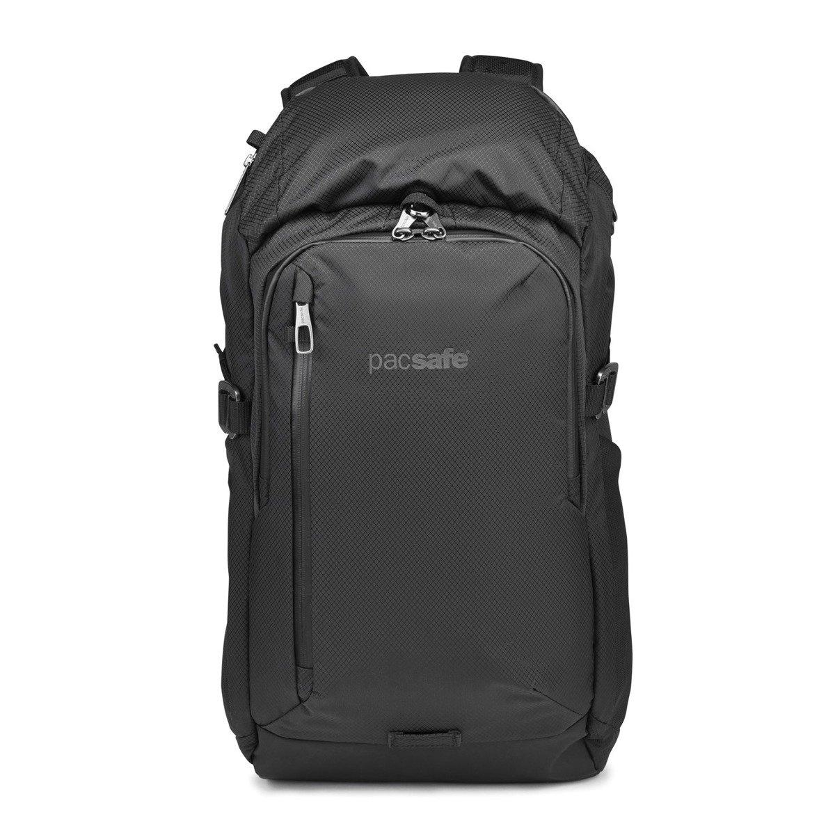 879a12a3ff8fe Plecak turystyczny antykradzieżowy Pacsafe Venturesafe X30 Czarny ...