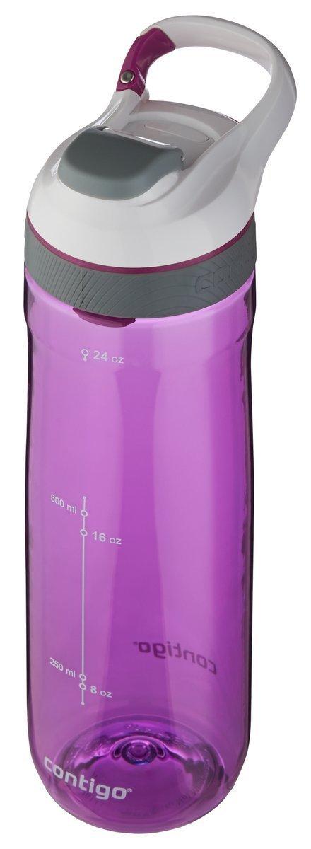 Butelka do wody Contigo Cortland 720 ml - fioletowa