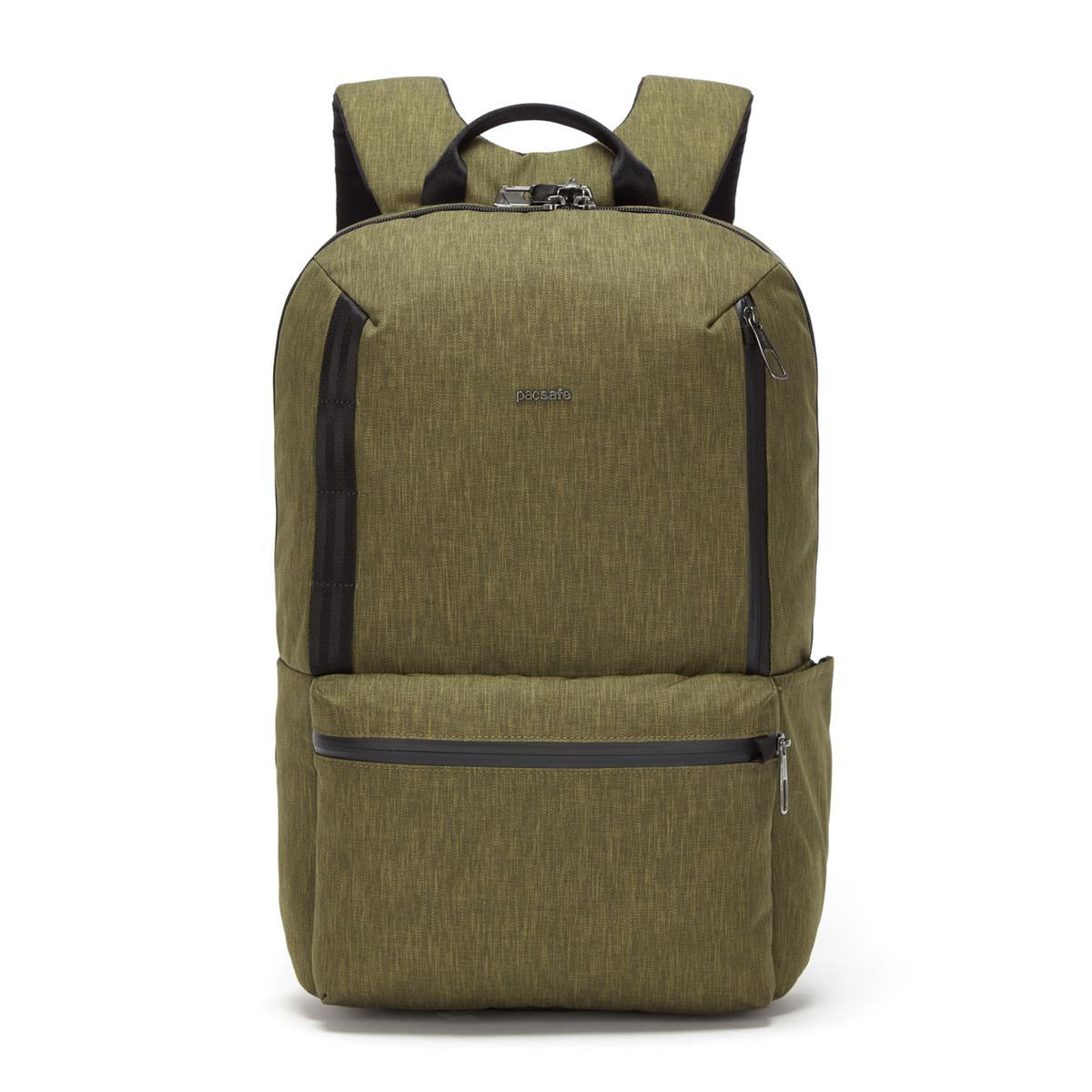 Plecak turystyczny 20L Pacsafe Vibe 20 Black