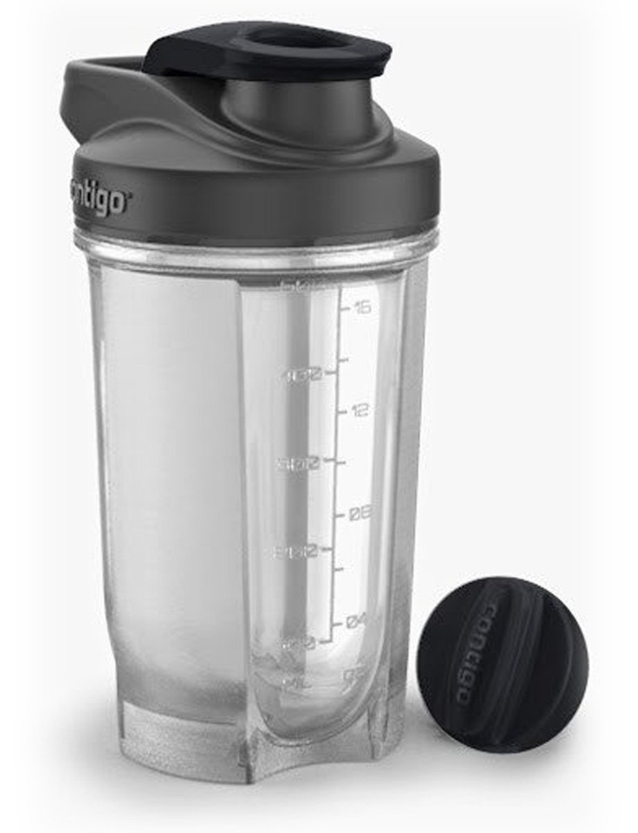 Shaker na siłownie Contigo