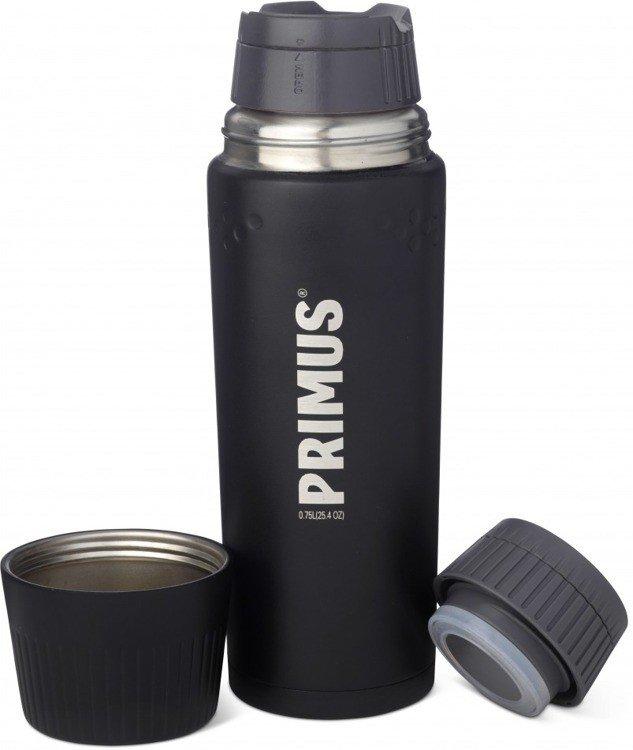 Termos Primus TrailBreak czarny 0,75l