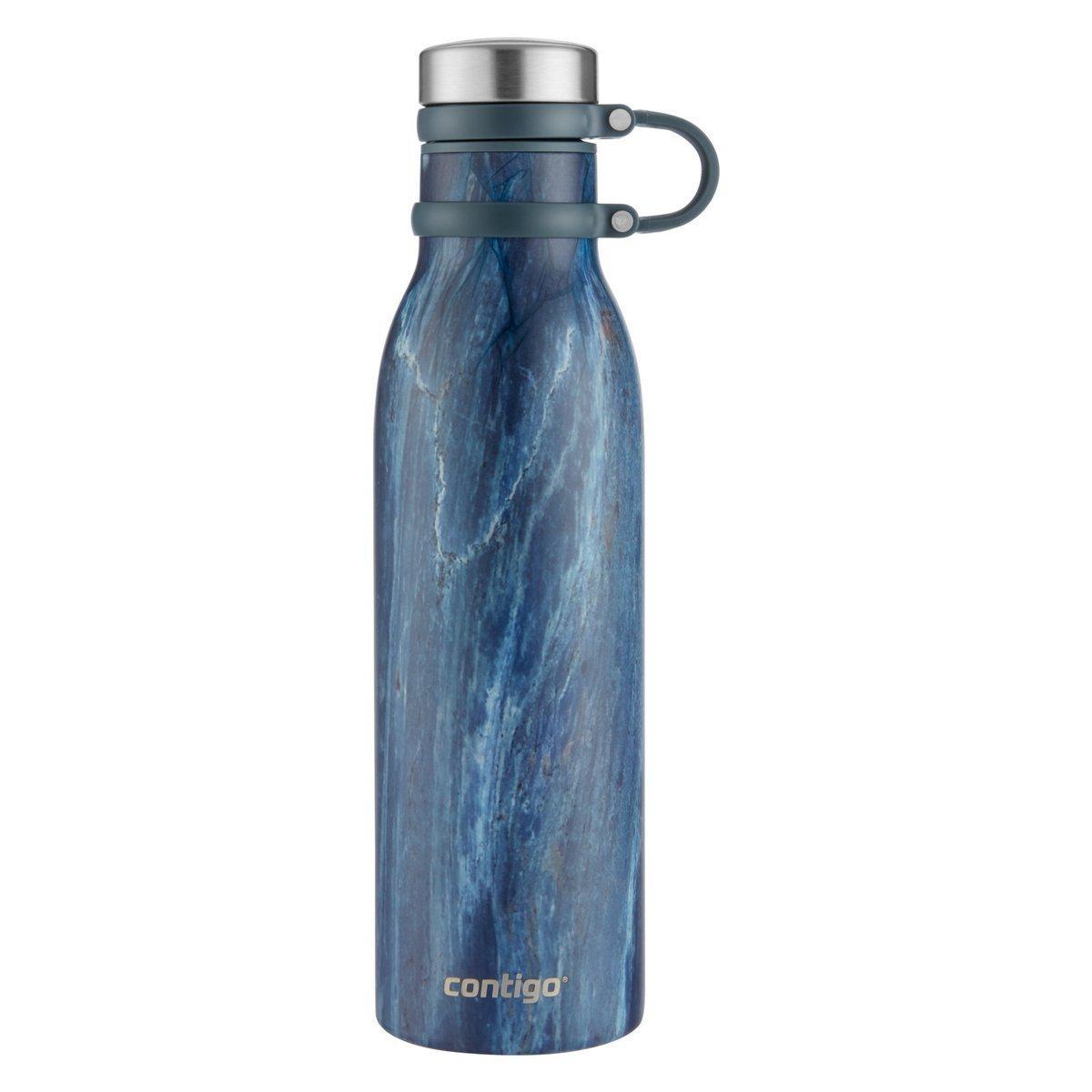 Butelka termiczna Contigo Matterhorn Couture Blue Slate