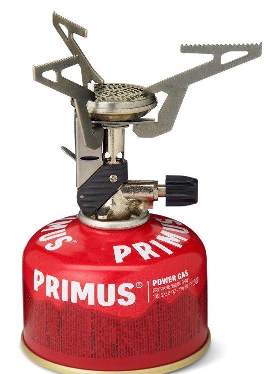 Kuchenka Primus Express z Piezo zapalnikiem