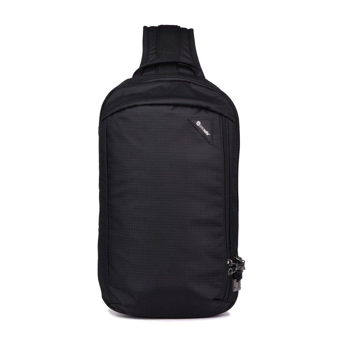 Plecak jednoramienny antykradzieżowy Pacsafe Vibe 325 Forest