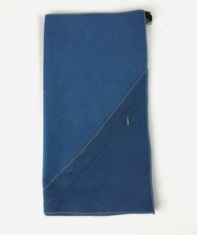 Ręcznik szybkoschnący Dr. Bacty 43x90 cm