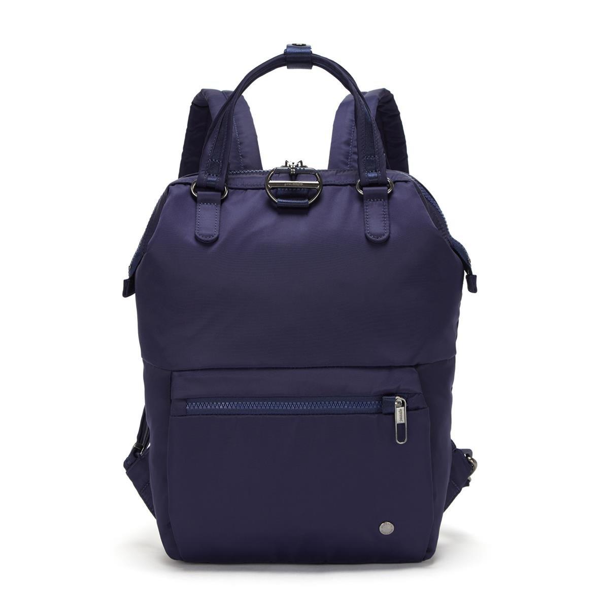Torba damska antykradzieżowa Pacsafe Citysafe CX slim briefcase Black