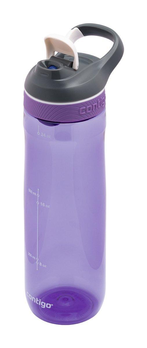 Water bottle Contigo Cortland purple 720 ml
