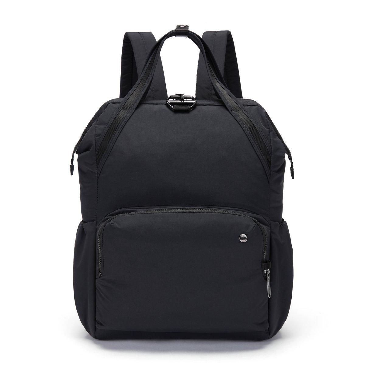 Plecak antykradzieżowy Pacsafe Citysafe CX 17L czarny