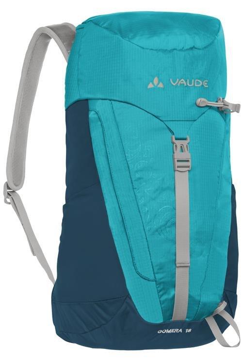Damski plecak turystyczny VAUDE Gomera 24L