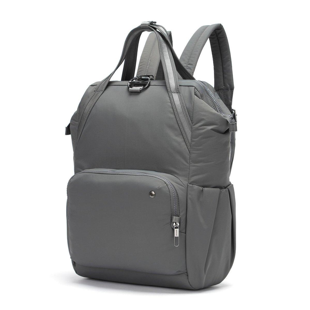 Plecak antykradzieżowy Pacsafe Citysafe CX Econyl Storm