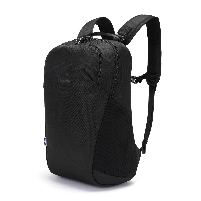 Plecak turystyczny 20L Pacsafe Vibe 20 Econyl Black