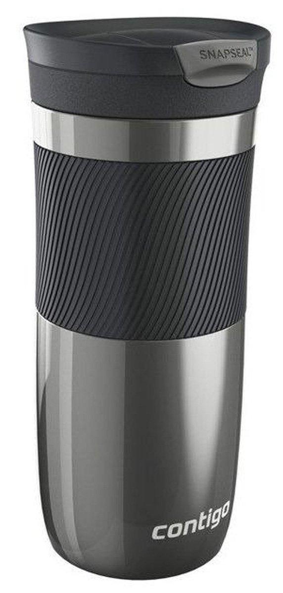 Kubek Contigo Byron srebrny 470 ml
