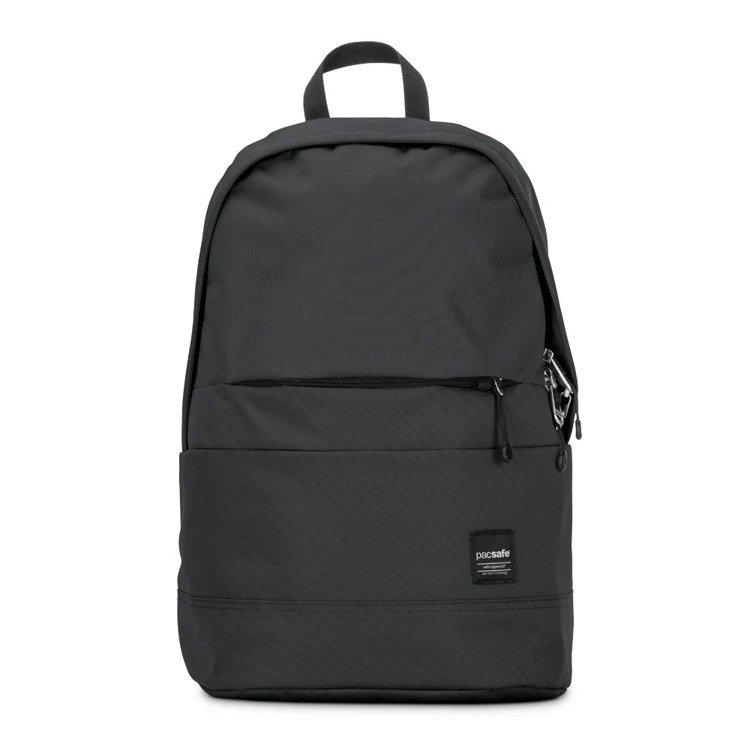 eddaef4cf2a44 Plecak miejski pacsafe slingsafe black czarny plecaki jpg 750x750 Plecak  miejski czarny