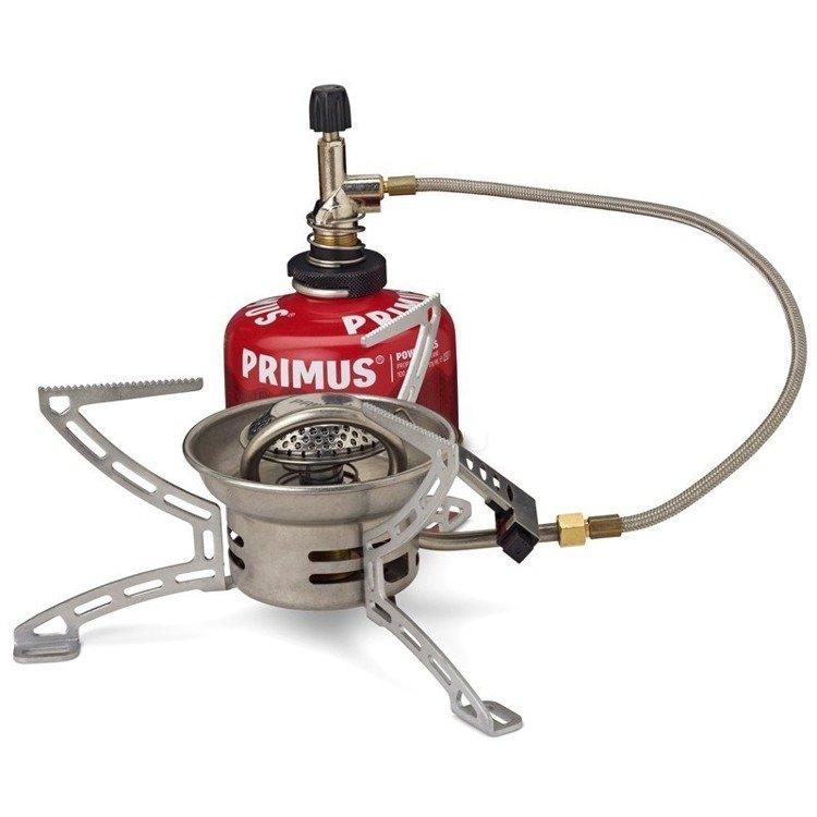 Palnik turystyczny gazowy Primus Easy Fuel Duo