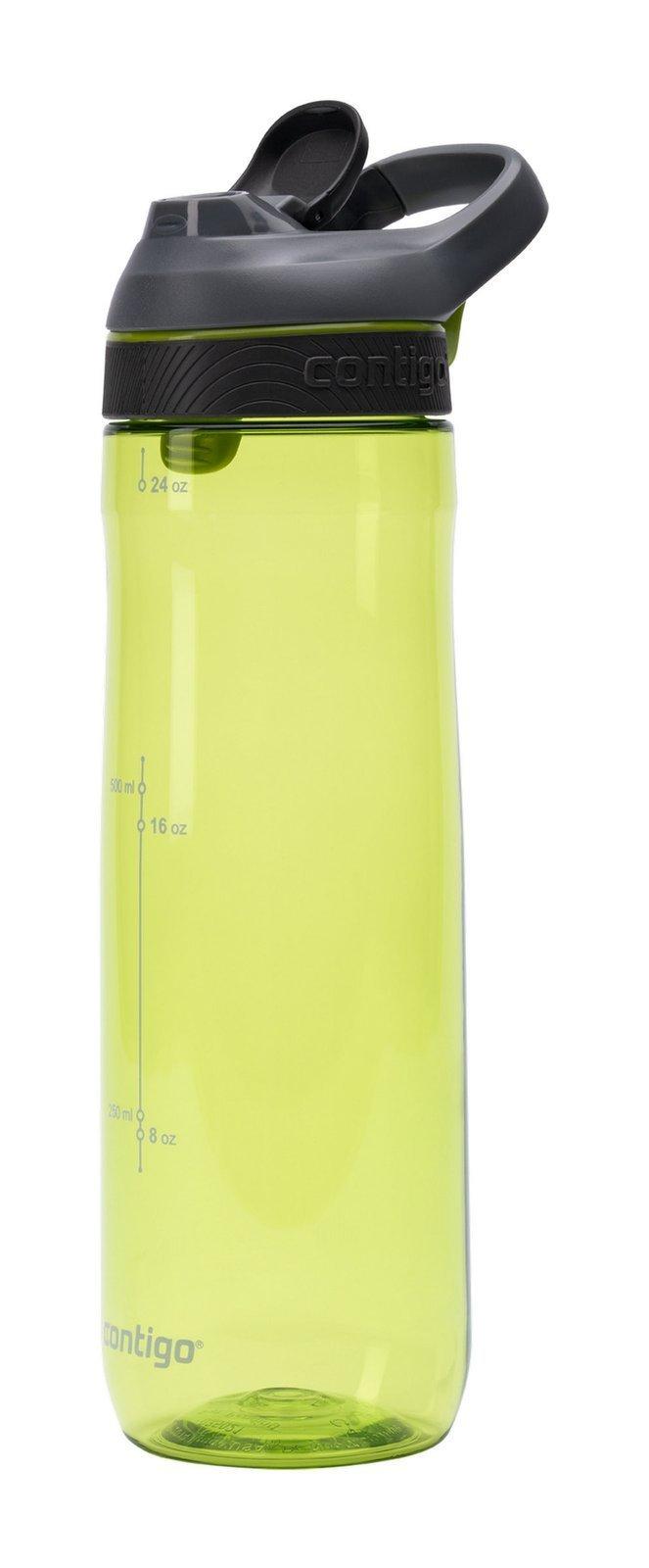 Butelka do wody Contigo Cortland Citron/Grey 720 ml