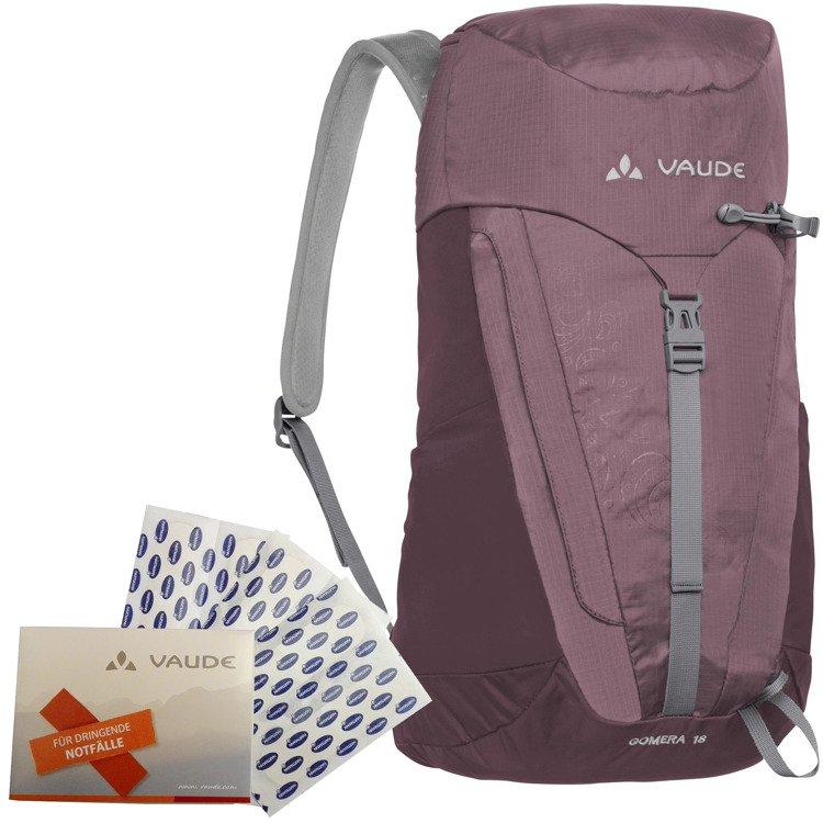 709000de08742 Kliknij, aby powiększyć; Damski plecak turystyczny Vaude Gomera 24 + GRATIS  mini zestaw opatrunkowy