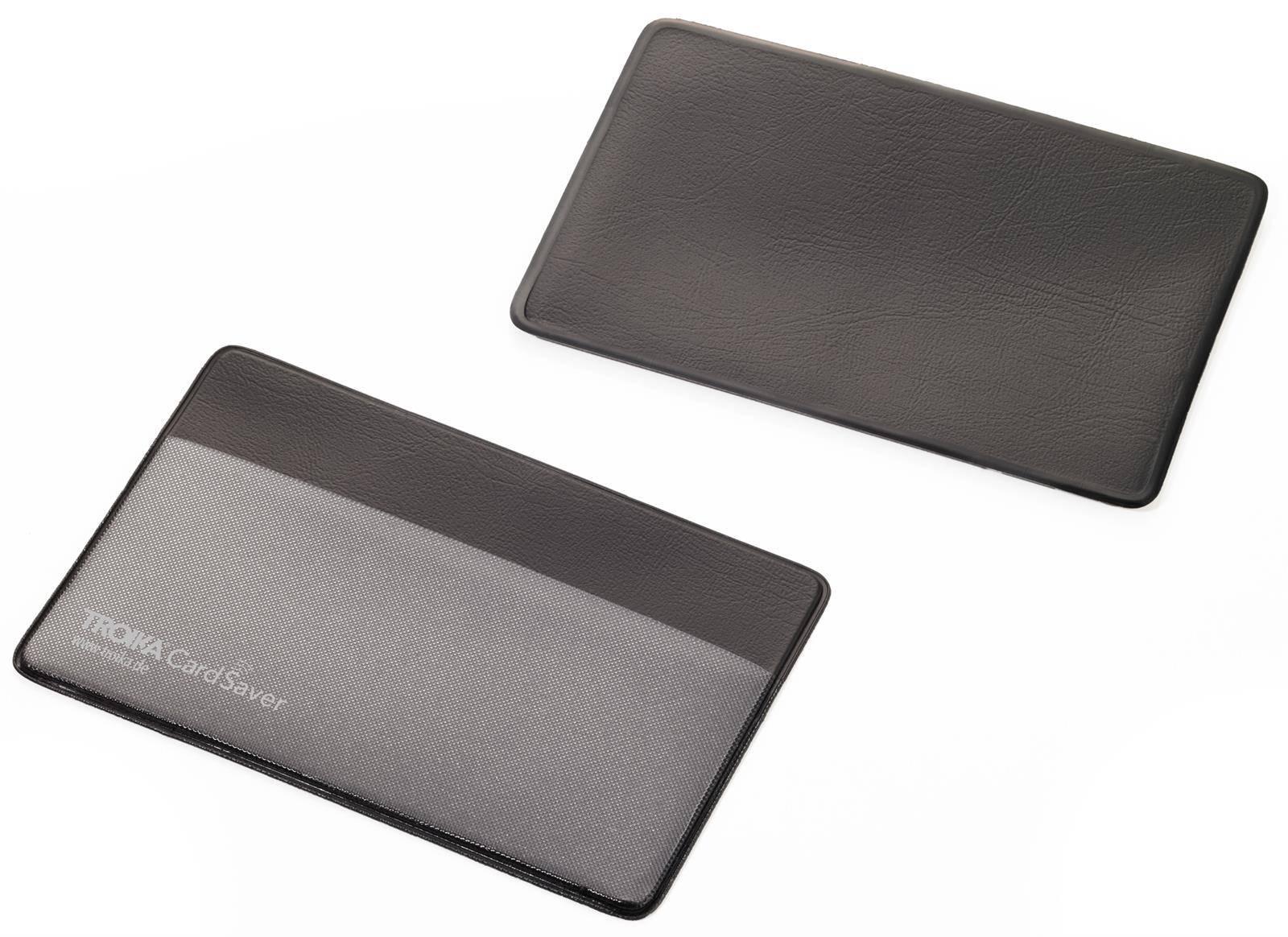 8cebe03bf9553 Etui na karty zbliżeniowe z zabezpieczeniem RFID oraz NFC TROIKA ...