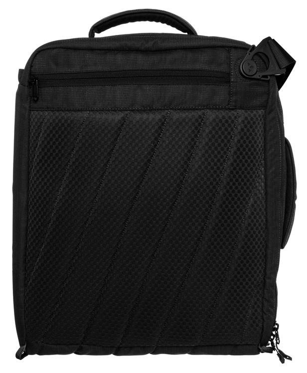 561f7372008c ... Torba - plecak na laptop VAUDE PETronio - czarny Kliknij