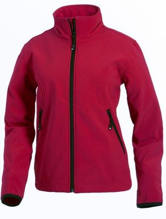 Kurtka Softshell damski Stirling Lady marki D.A.D