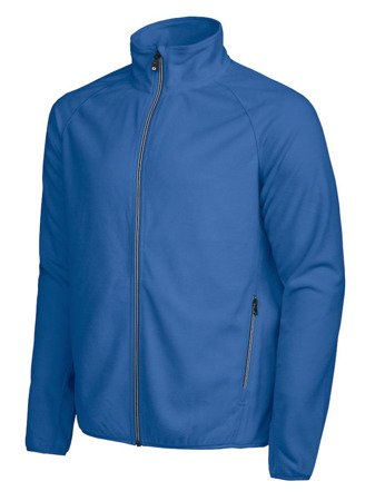 Polar Melton Full Zip marki DAD