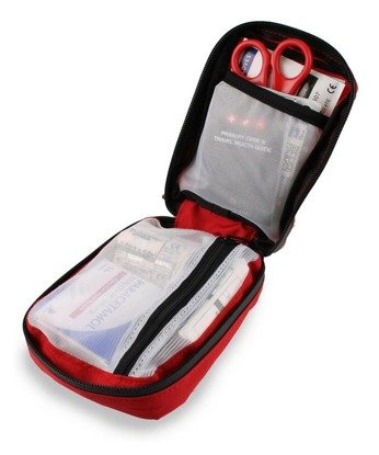 Trek First Aid apteczka marki Lifesystems